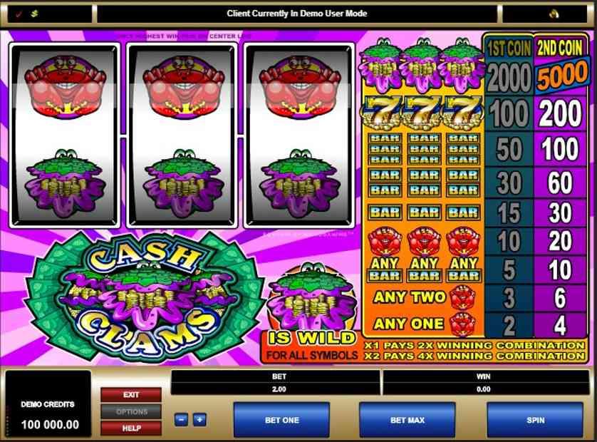 Cash Clams Free Slots.jpg