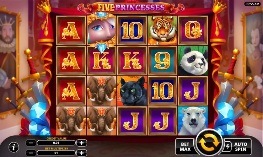 Five Princesses.jpg
