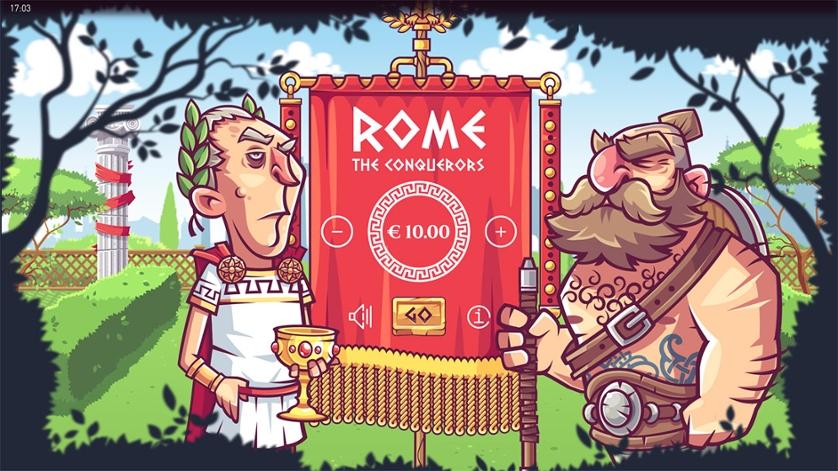 Rome - The Conquerors.jpg