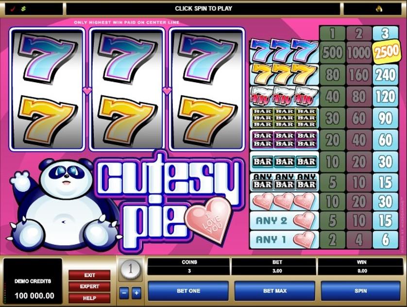 Cutesy Pie Free Slots.jpg