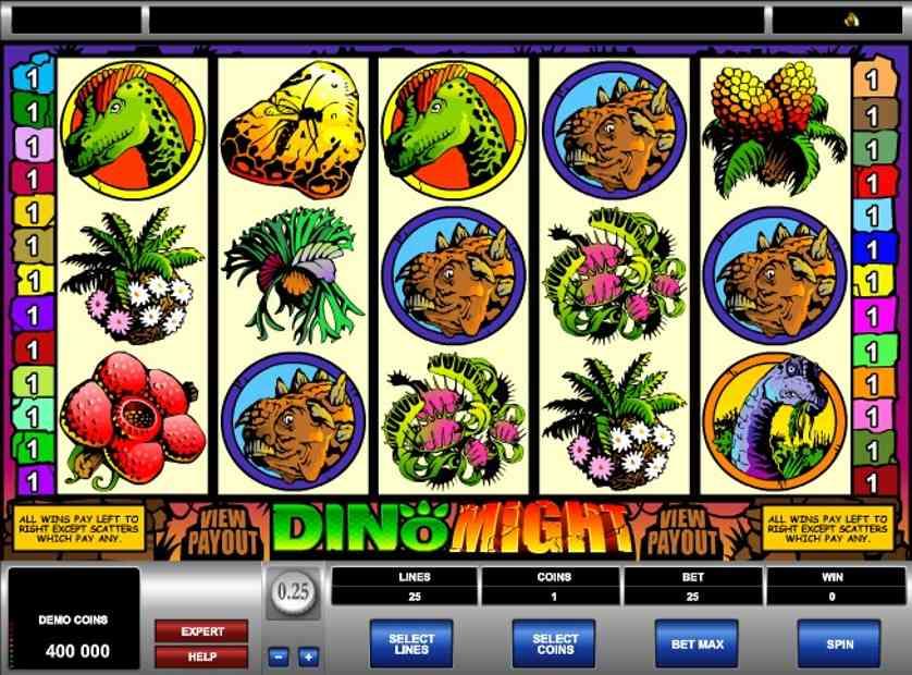 Dino Might Free Slots.jpg