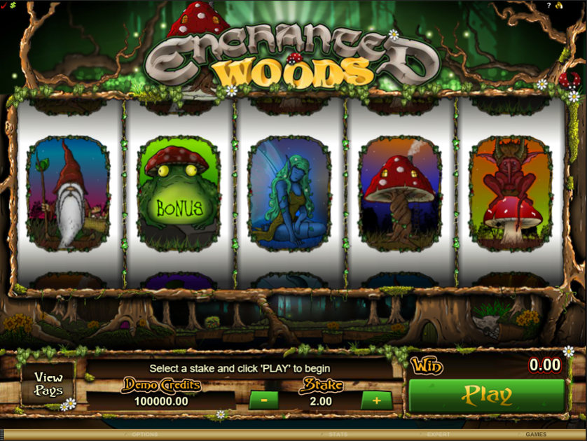 Enchanted Woods Free Slots.png