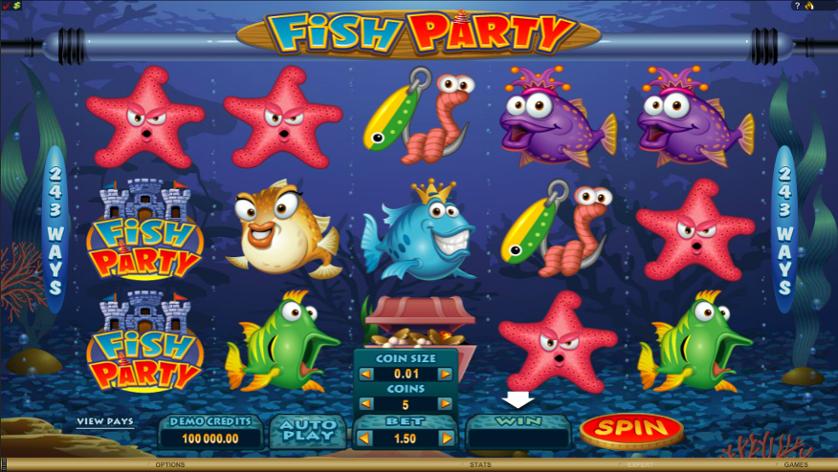 Fish Party Free Slots.png