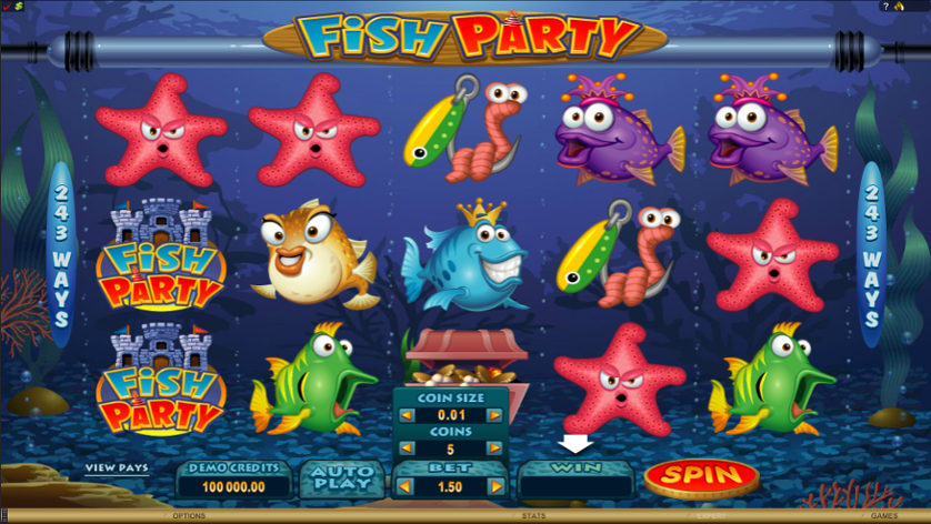 Fish Party Free Slots.png