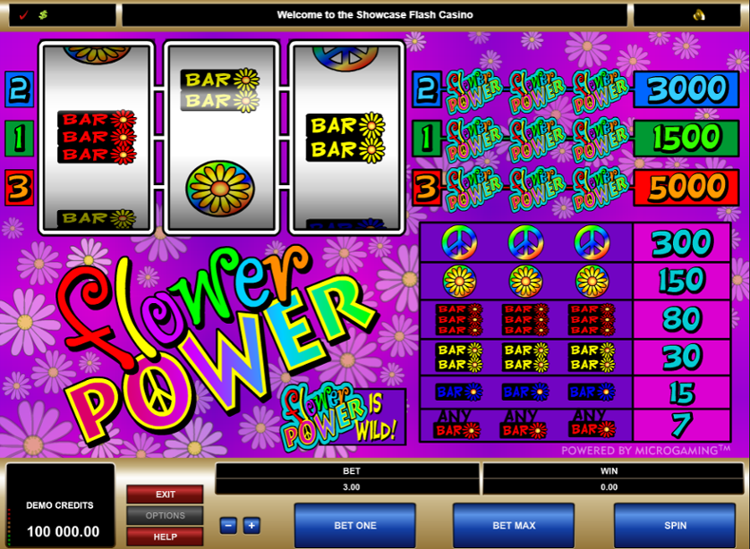 Flower Power Free Slots.png