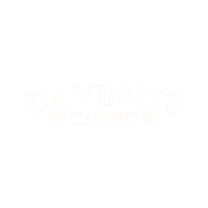 Da Vinci's Casino Logo