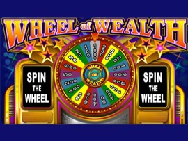 Free Spirit Wheel of Wealth