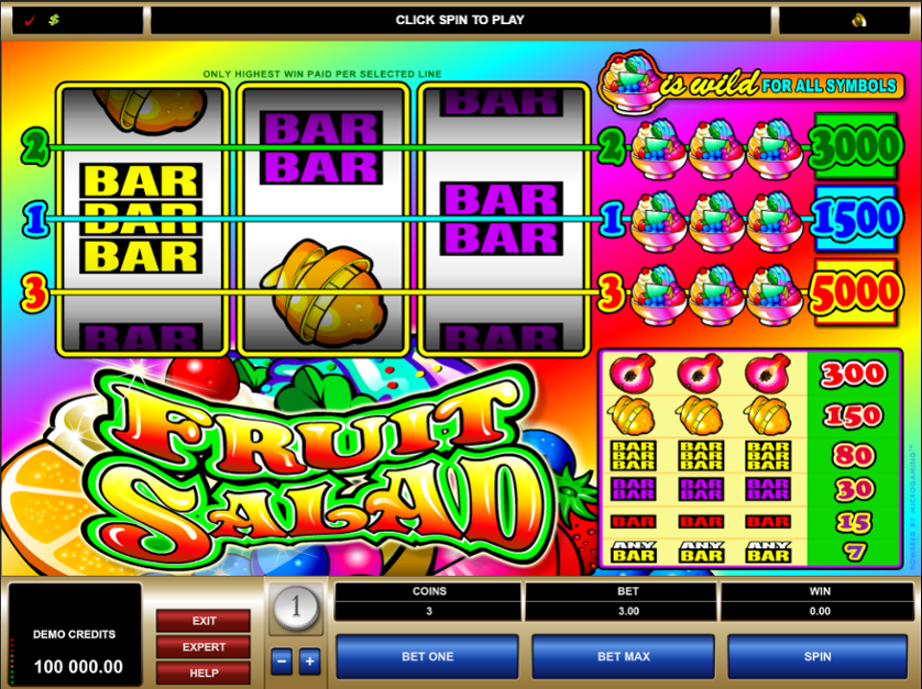 Fruit Salad Free Slots.png