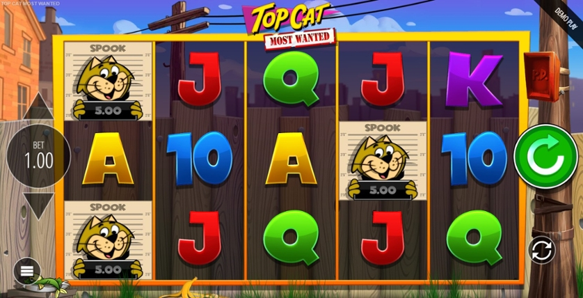 Top Cat Most Wanted Jackpot King.jpg