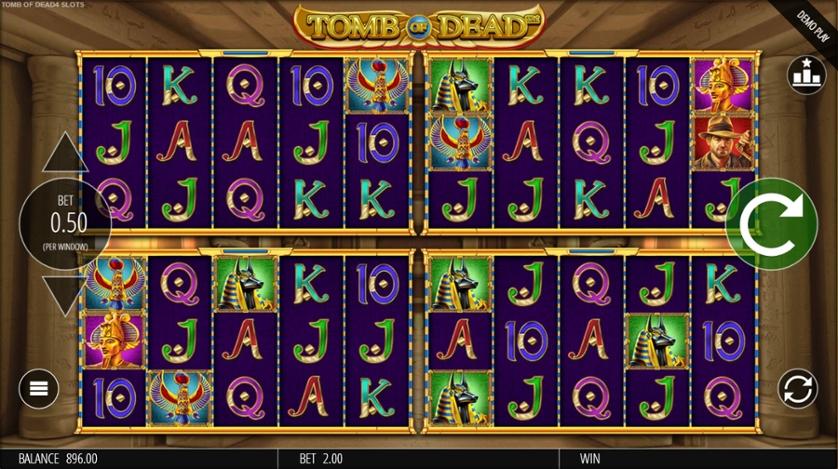 Tomb of Dead Power 4 Slots.jpg