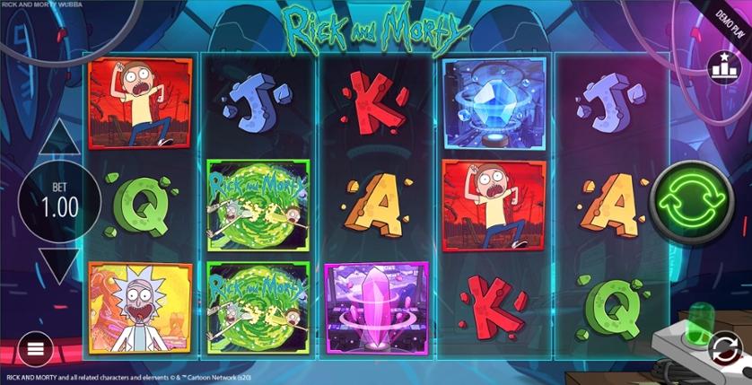 Rick and Morty Wubba Lubba Dub.jpg