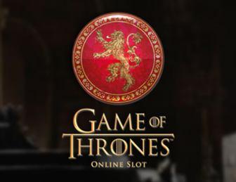Recension av Game of Thrones
