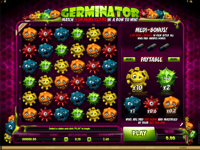 Germinator Free Slots.png