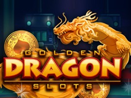 Golden Dragon (Microgaming)