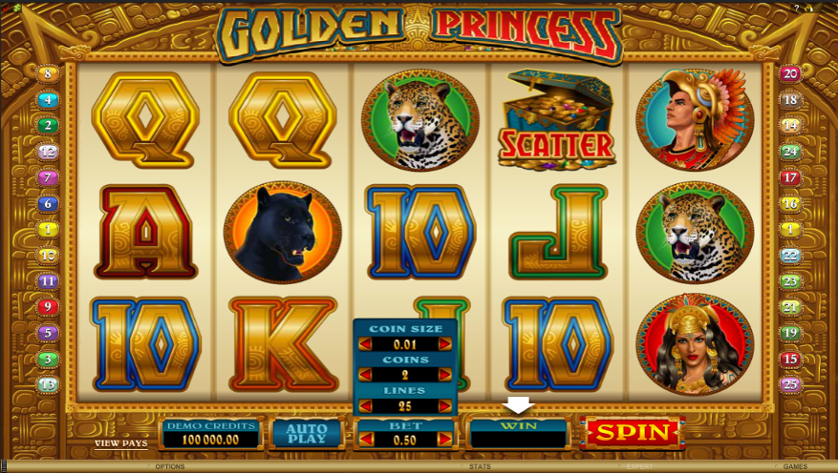 Golden Princess Free Slots.png