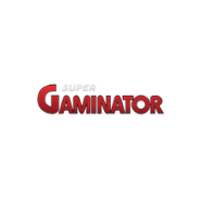 Supergaminator Casino Logo