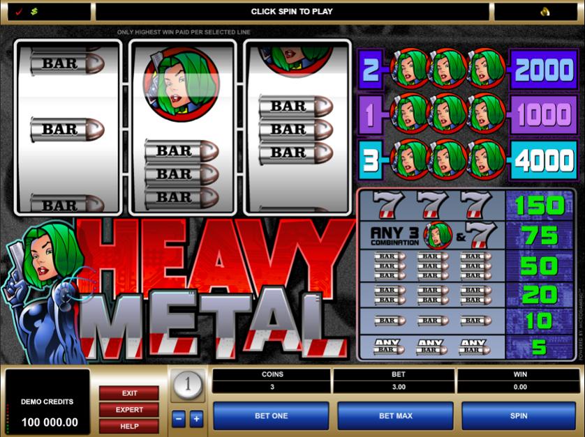 Heavy Metal Free Slots.png