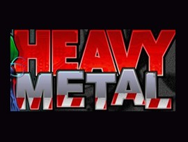 Heavy Metal