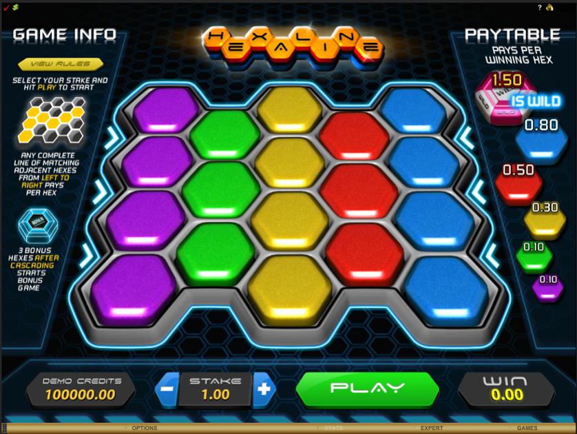 Hexaline Free Slots.png