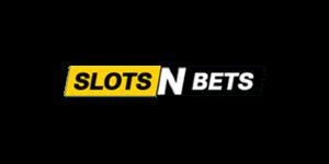 SlotsNBets Casino Logo