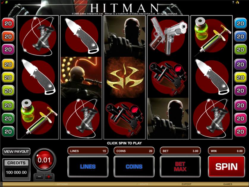 Hitman Free Slots.png