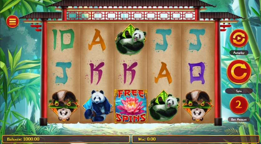 Pandas Go Wild.jpg
