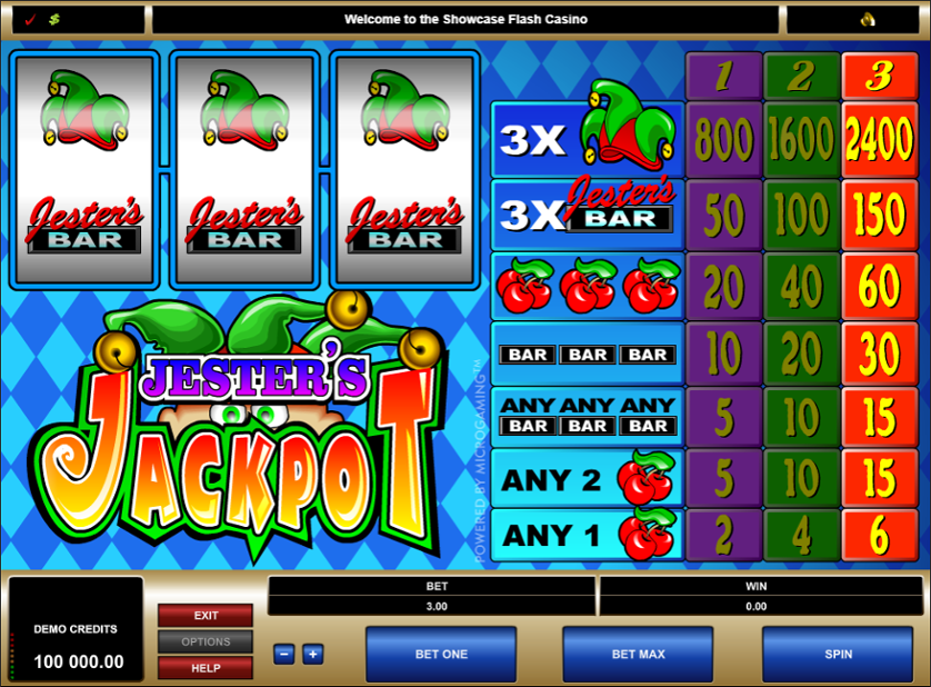 Jester's Jackpot Free Slots.png