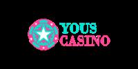 YOUSCASINO Logo