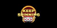 Keep Spinning Casino Logo