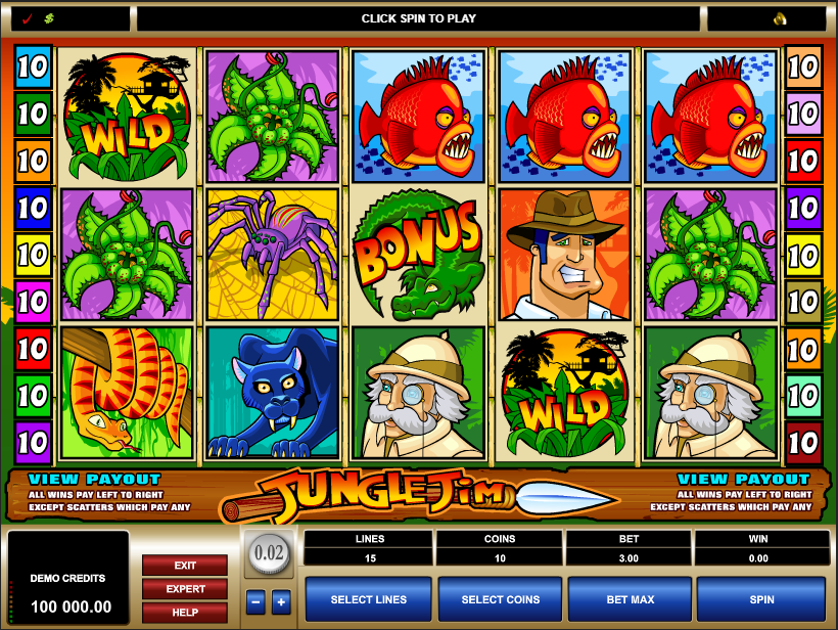 Jungle Jim Free Slots.png