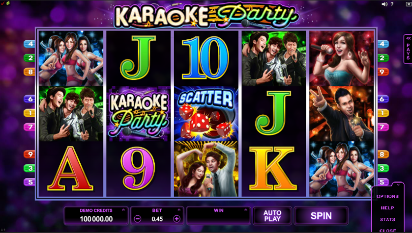 Karaoke Party Free Slots.png