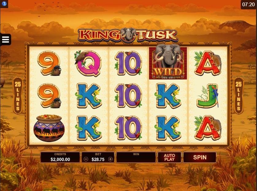 King Tusk Free Slots.png