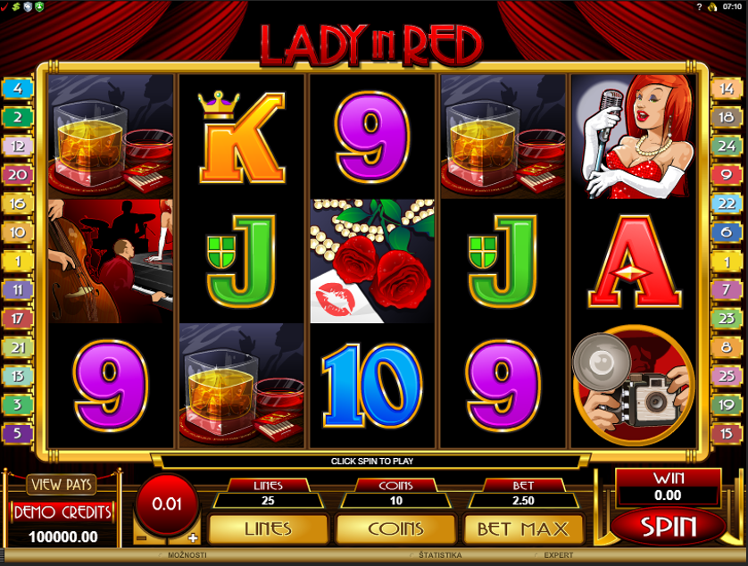 Lady in Red Free Slots.png