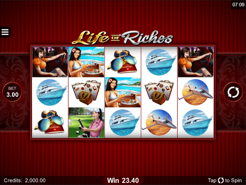 Life of Riches Free Slots.png