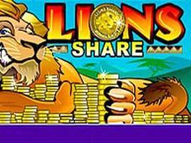 Lions Share