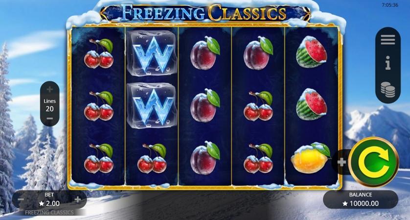 Freezing Classics.jpg
