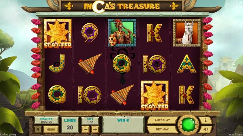 Inca's Treasure.jpg