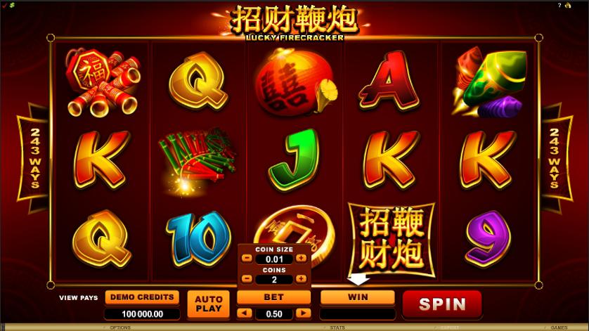 Lucky Firecracker Free Slots.png