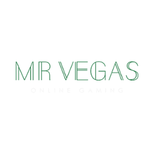 Mr. Vegas Online Casino Logo