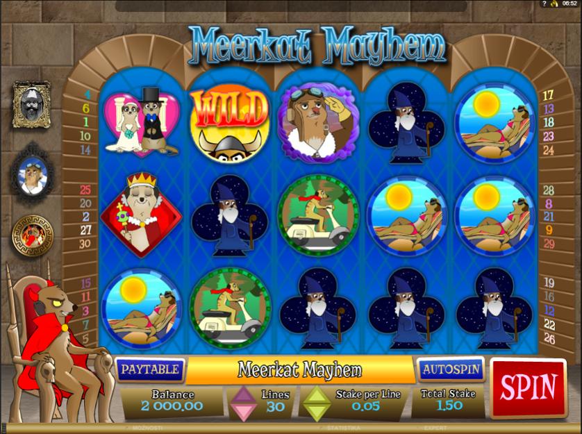 Meerkat Mayhem Free Slots.png