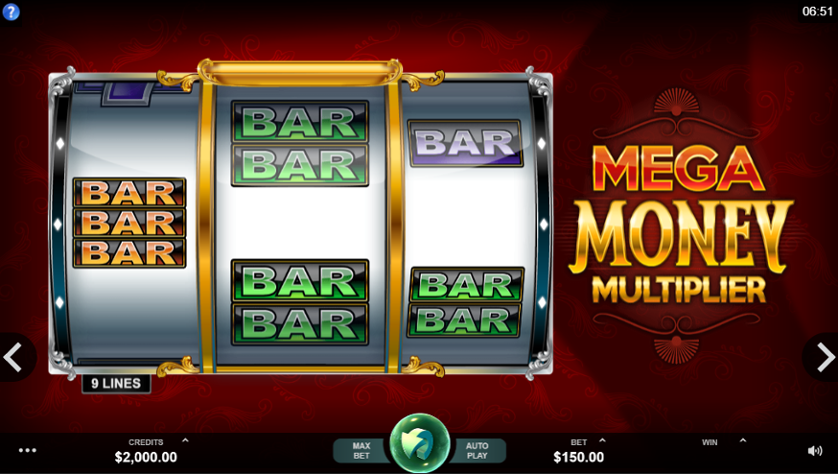 Mega Money Multiplier Free Slots.png