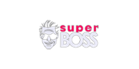 SuperBoss Casino Logo