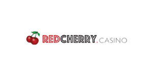 RedCherry Casino Logo