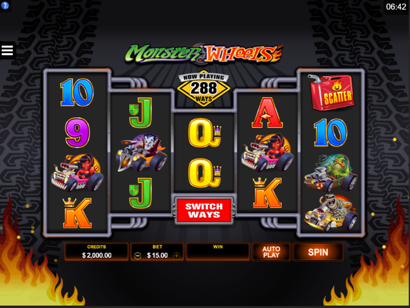 Monster Wheels Free Slots.png