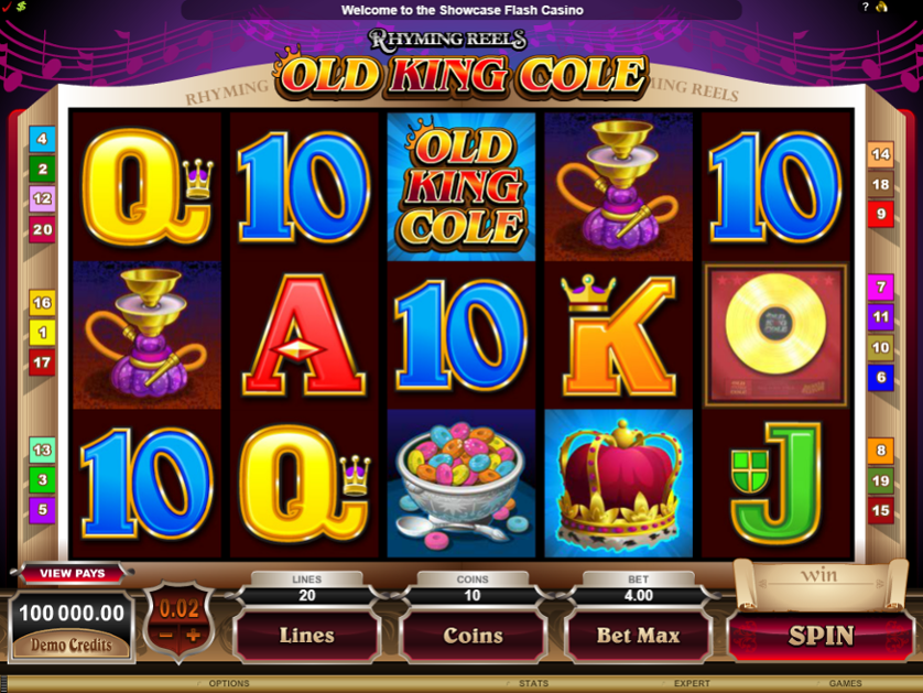 Old King Cole Free Slots.png