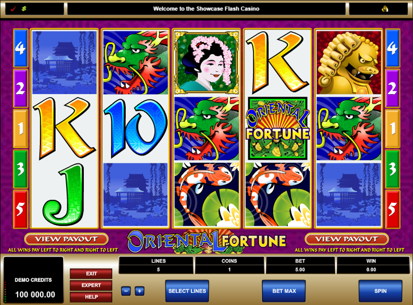 Oriental Fortune Free Slots.png