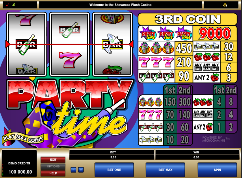 Party Time Free Slots.png