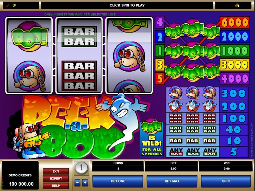 Peek-A-Boo Free Slots.png