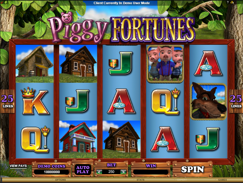 Piggy Fortunes Free Slots.png