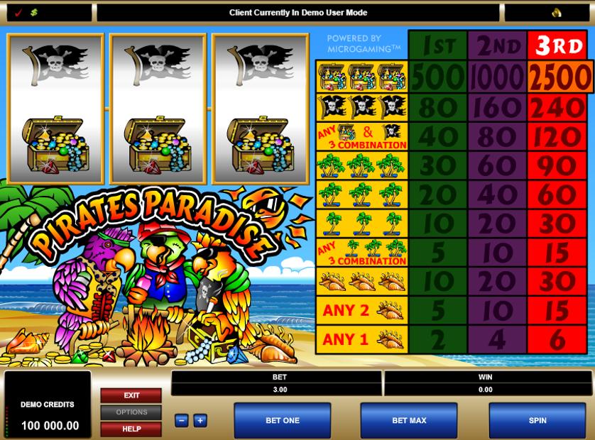 Pirates Paradise Free Slots.png